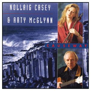 """Causeway"" CD cover"